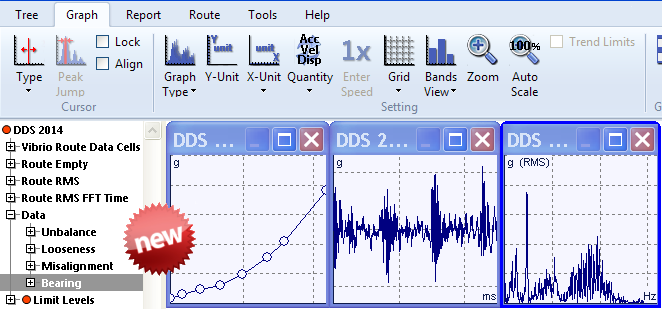 Adash DDS2014 Machine Monitoring Software