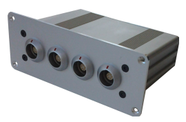 GEA HubSync for ground vibration monitoring