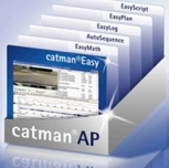 HBM Catman AP software